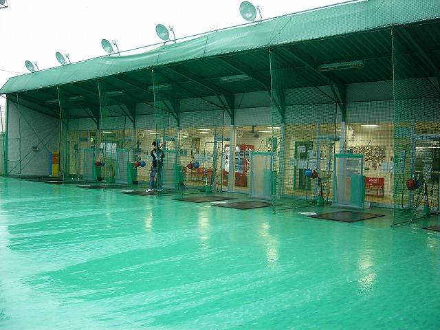 古賀バッティングセンター