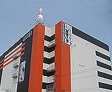 ラウンドワンスタジアム博多・半道橋店