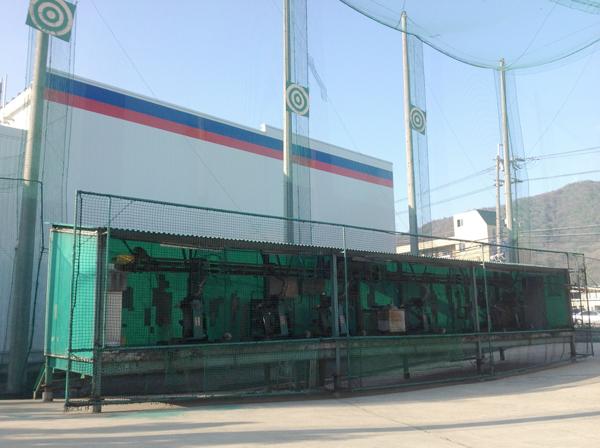 スポーツセンター312