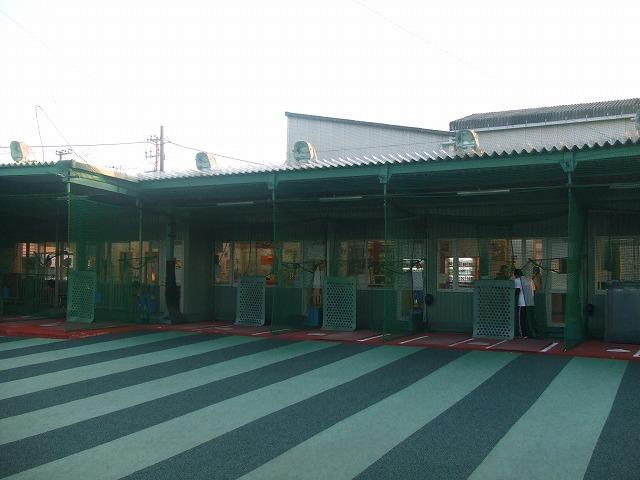 バッティングセンター ニュー富田林
