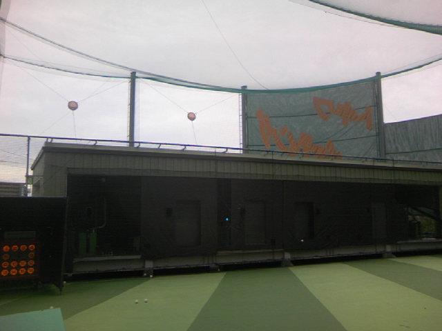 トキワスポーツバッティングセンター 三好店