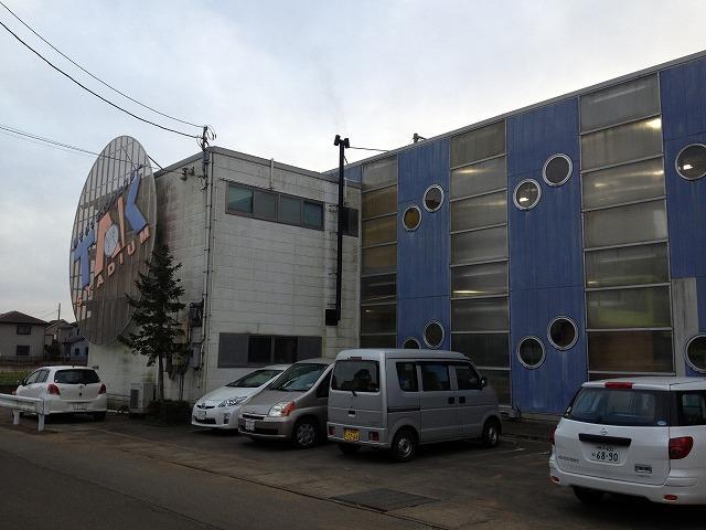 銚子バッティングセンターTAKスタジアム