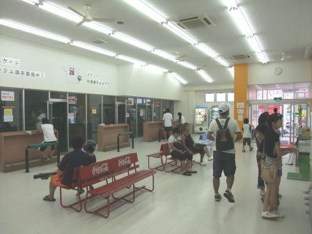 羽村ドームバッティングスタジアム