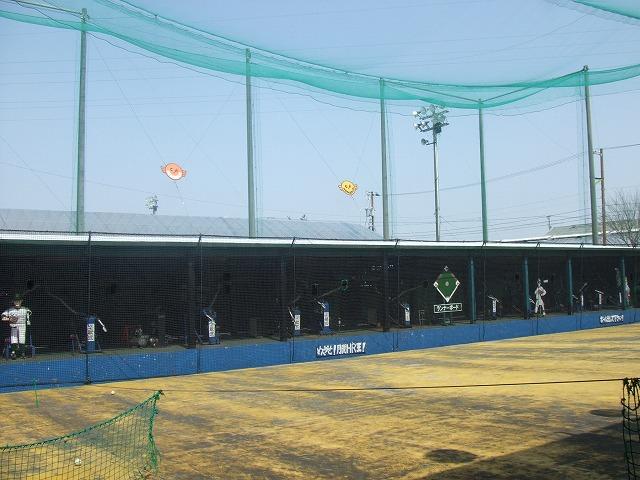 ベースボールハウスMVP/有沢店03