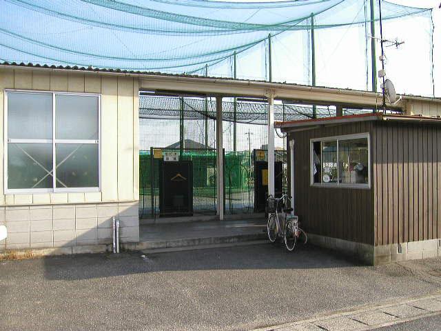 水島バッティングセンター