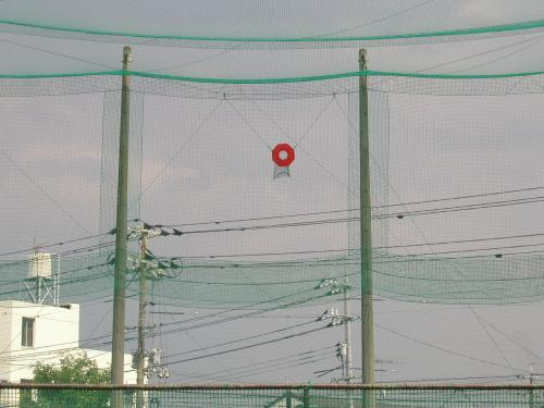 中島バッティングセンター