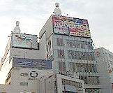 ラウンドワン町田店