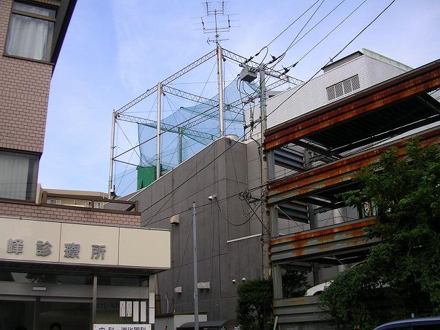 鶴ヶ峰バッティングセンター